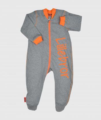 Sweet Dreams Grey Pyjamas